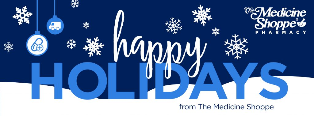 Happy Holidays greeting image